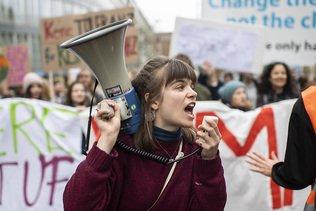 La ville de Zurich ne veut pas déclarer l'état d'urgence climatique