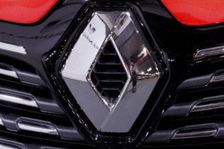 Renault et Fiat Chrysler veulent former un géant mondial