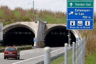L'OFROU réfléchit à déménager sa filiale romande à Yverdon (VD)