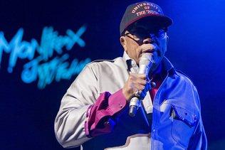 Quincy Jones, six invités et le Sinfonietta au Montreux Jazz