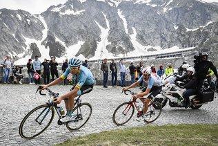 En continu - le Tour de Suisse est annulé en raison du Covid-19