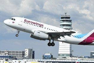 Lufthansa: Eurowings se détourne des long-courriers