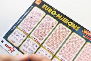 Un nouveau millionnaire au tirage de l'Euro Millions