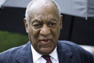 Bill Cosby fait appel de sa condamnation pour agression sexuelle