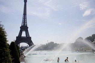 Le Haut conseil pour le climat appelle Paris à revoir son action