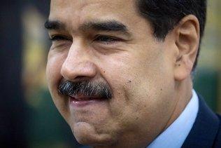 Caracas dit avoir déjoué une tentative de coup d'Etat