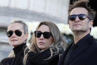 Héritage Hallyday: un tribunal de Los Angeles reporte sa décision