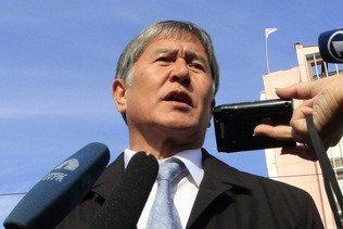 Les députés lèvent l'immunité de l'ex-président Atambaïev