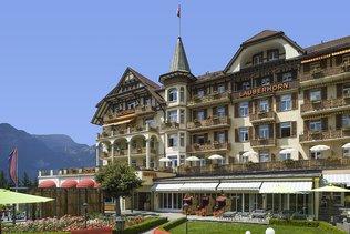 Un séjour bien-être de rêve dans l'Oberland bernois