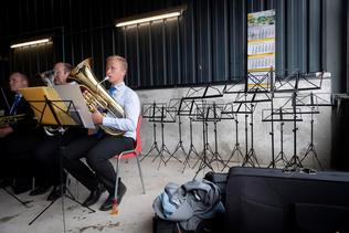 Fête des musiques gruériennes 2019