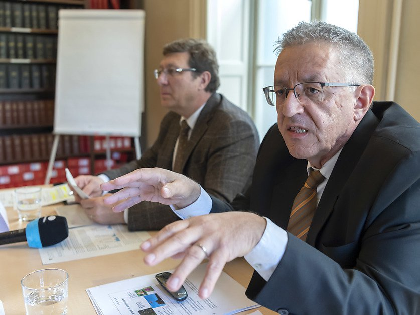 A Genève, le centre fédéral pour requérants suscite la polémique