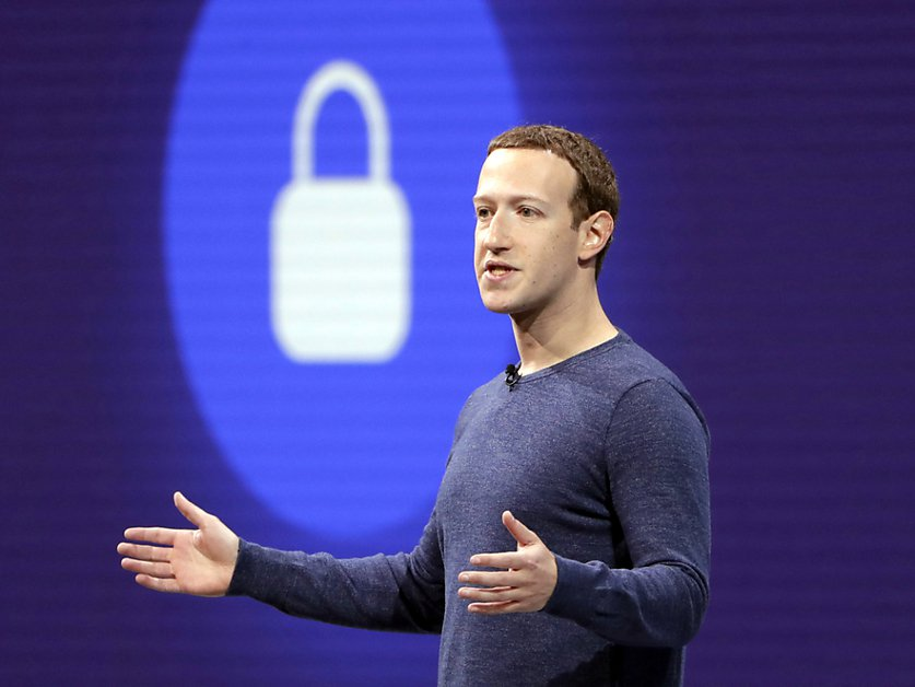 Données personnelles: Facebook dément avoir négligé le problème