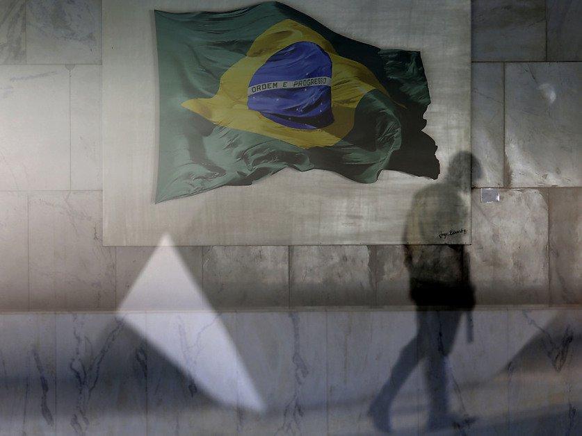 Brésil: Odebrecht, surendetté, demande une procédure de sauvegarde