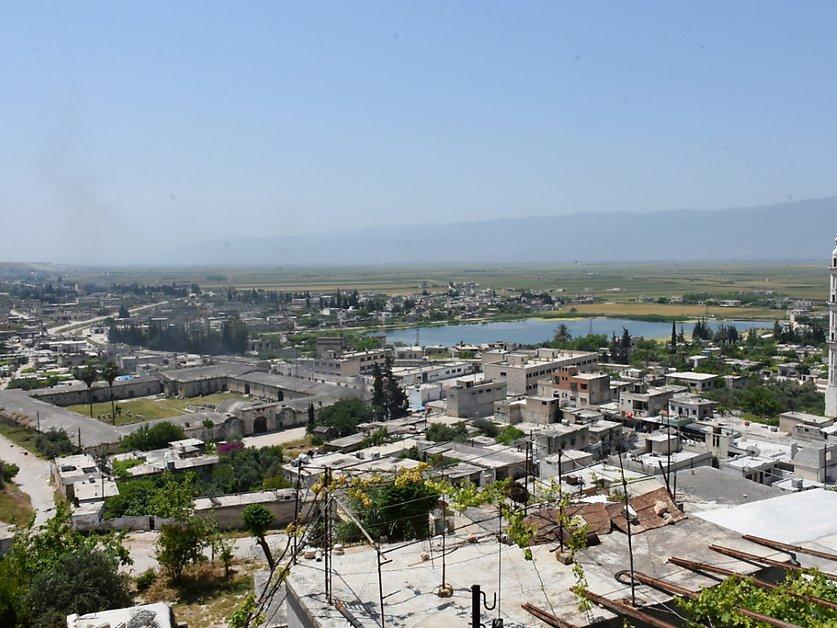 Au moins 45 combattants tués dans des affrontements en Syrie