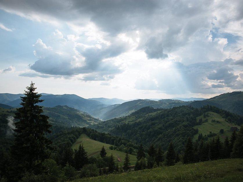 Des écologistes s'opposent à un plan de gigantesque station de ski