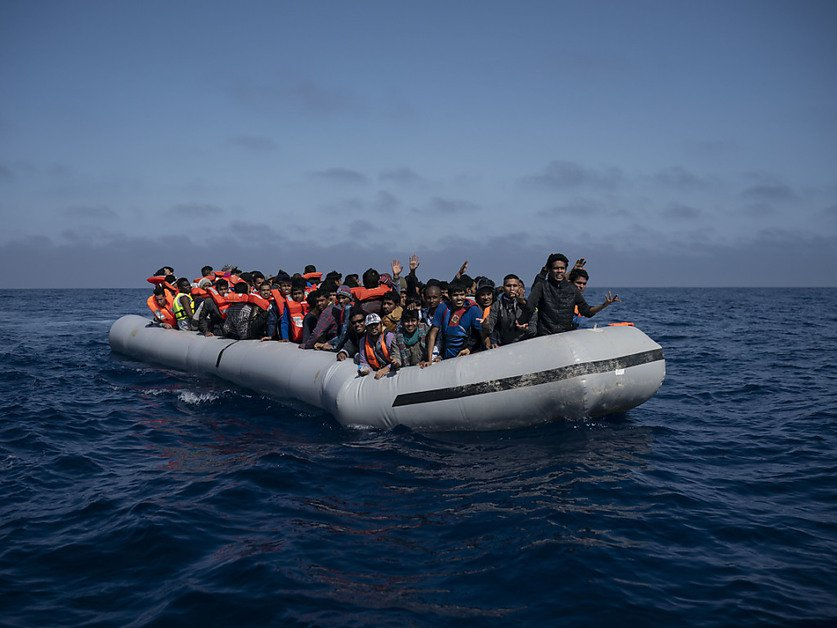 Réfugiés: Suisse et ONU organiseront un sommet mondial à Genève