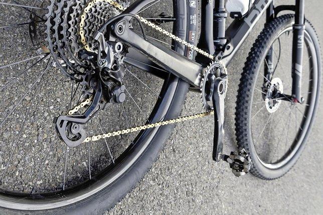 «En un mot, ce vélo est bluffant»