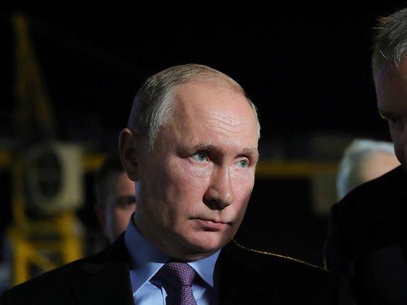Le parti du président russe Vladimir Poutine a essuyé de lourdes pertes aux élections du Parlement de Moscou