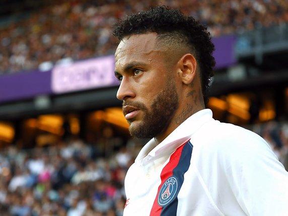 PSG-Mercato : Neymar père totalement éberlué, le Paris SG menacé