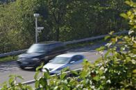 Pour éviter l'accident, respecter les distances de sécurité