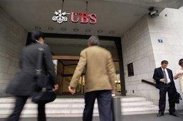 UBS doit livrer des noms