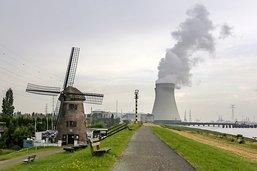 Tempête sur le nucléaire en Belgique