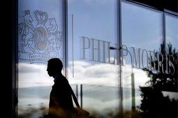 Le Pavillon suisse sans Philip Morris