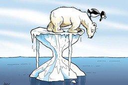 Climat: agir avant qu'il ne soit trop tard