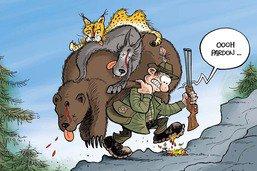 La Suisse interdira le broyage des poussins vivants