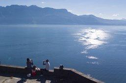 La Suisse, meilleure destination pour y vivre et travailler