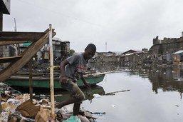 Au moins cinq morts après de graves intempéries à Haïti