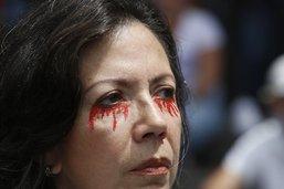 La fête nationale vénézuélienne tiraillée entre ses deux leaders