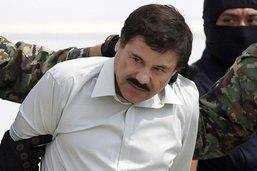 Washington veut saisir 12 milliards de dollars de biens d'El Chapo