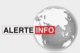Grèce: six touristes morts lors d'une tornade, dizaines de blessés