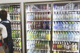 Consommation de boissons sucrées liée à un risque accru de cancers