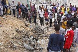Fin du siège d'un hôtel en Somalie: au moins 26 morts et 56 blessés