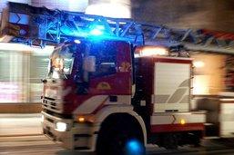 Six blessés dans un incendie en ville de Zurich