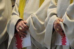 Cas d'abus: un juge ecclésiastique veut des tribunaux indépendants