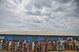 """Le chef de l'armée birmane sanctionné pour """"nettoyage ethnique"""""""