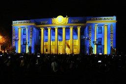 """Les futurs députés ukrainiens espèrent """"changer ce qui va mal"""""""