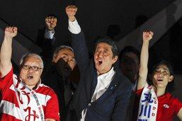 Les Japonais aux urnes pour des élections sénatoriales sans enjeu