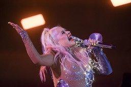 Affluence record au festival Moon&Stars de Locarno