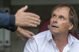 """Geiger: """"le match que nous voulions faire"""""""