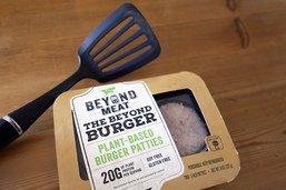 Surfant sur son succès, Beyond Meat veut lever encore plus d'argent