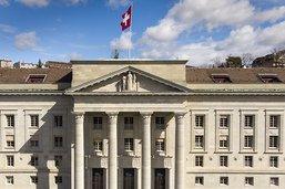 Fribourg: le Tribunal cantonal doit admettre un recours en allemand