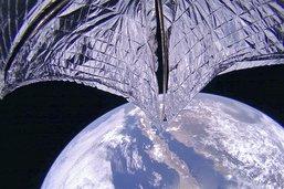 Mission réussie pour la voile solaire LightSail 2