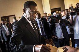 """Amnesty dénonce """"40 ans de répression"""" en Guinée équatoriale"""