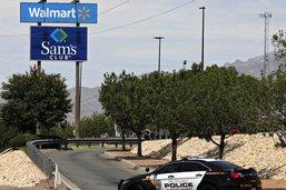 Au moins 15 morts dans une fusillade au Texas, un suspect arrêté