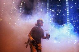Nouveaux affrontements à Hong Kong