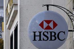 Le PDG de la banque britannique HSBC démissionne